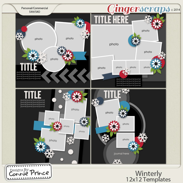Winterly - 12x12 Temps (CU Ok)