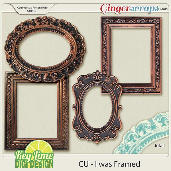CU I Was Framed