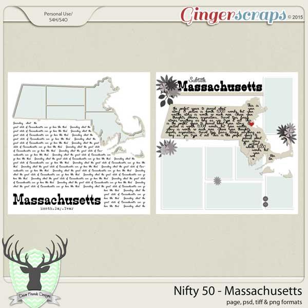 Nifty 50: Massachusetts