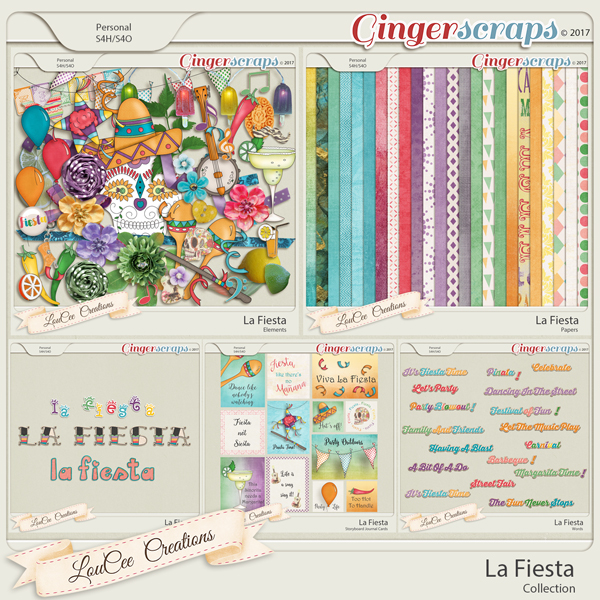 La Fiesta Collection