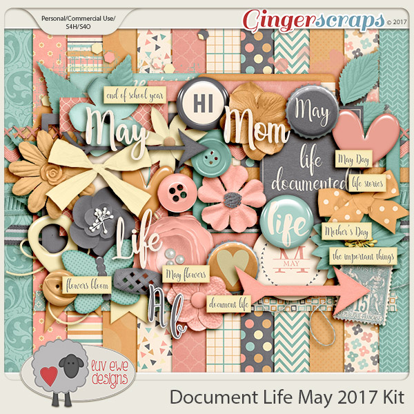 Document Life May 2017 Kit