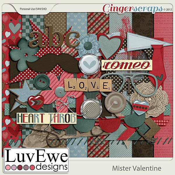 Mister Valentine