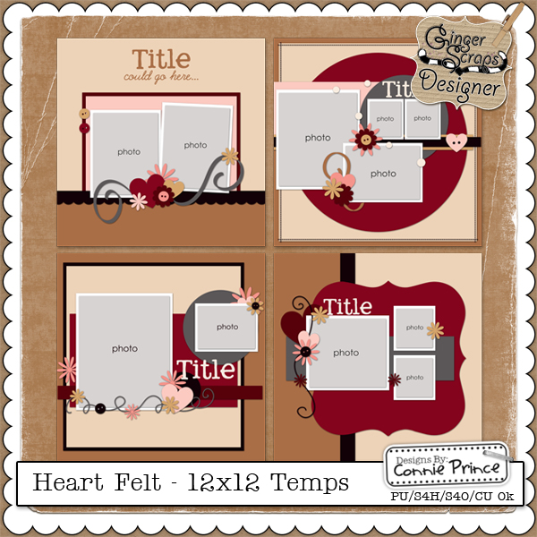 Heart Felt - 12x12 Temps (CU Ok)