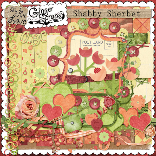 Shabby Sherbet