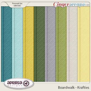 Boardwalk - Krafties