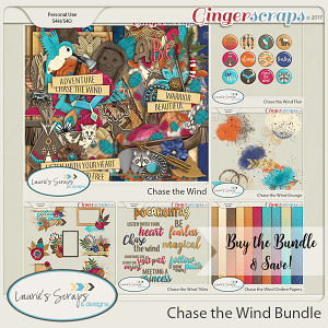 Chase The Wind Bundle