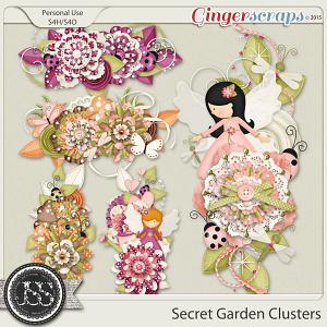 Secret Garden Clusters