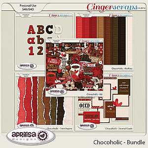 CHOCOHOLIC - Bundle