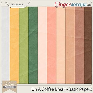 On A Coffee Break Basic Papers