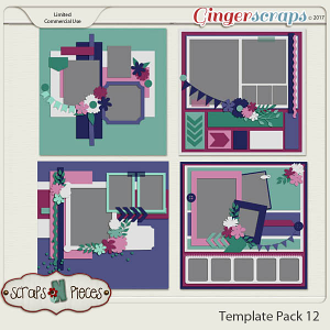 Template Pack 12