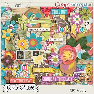 #2016 July - Kit