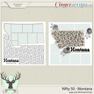 Nifty 50: Montana