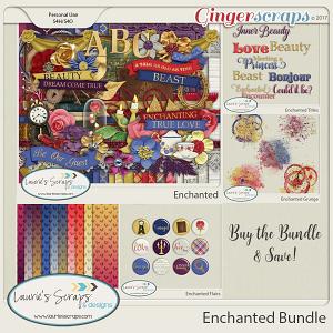 Enchanted Bundle