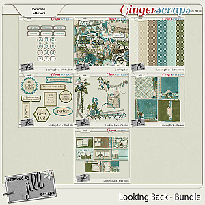 Looking Back - Bundle
