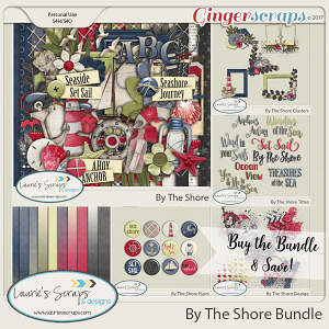 By The Shore Bundle