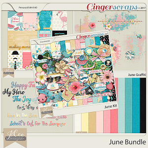 June Bundle