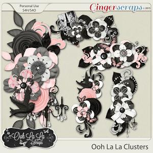 Ooh La La Clusters