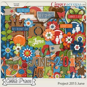 Project 2015 June - Kit