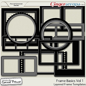 Frame Basics - Vol 1 (CU Ok)