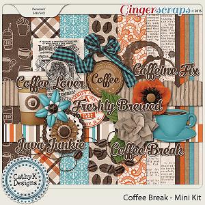 Coffee Break - Mini Kit