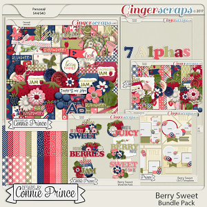 Berry Sweet - Bundle