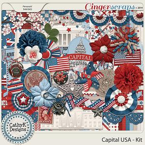 Capital USA - Kit