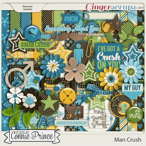 Man Crush - Kit