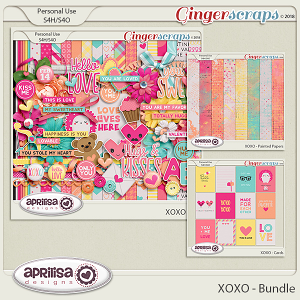 XOXO - Bundle