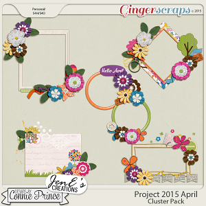 Project 2015 April - Cluster Pack