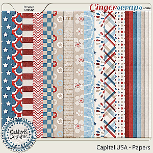 Capital USA - Papers
