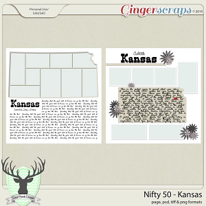 Nifty 50: Kansas