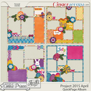 Project 2015 April - QuickPages