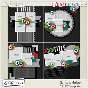 Santa's Helper - 12x12 Temps (CU Ok)