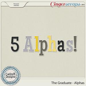 The Graduate - Alphas