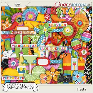 Fiesta - Kit