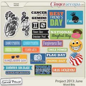 Project 2013: June - WordBits