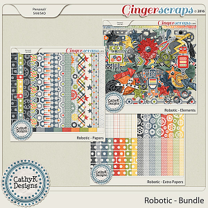 Robotic - Bundle