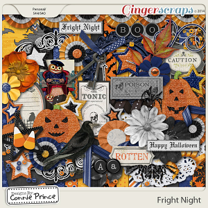 Fright Night - Kit