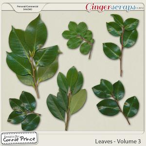 Retiring Soon - Leaves - Volume 3 (CU Ok)