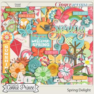 Spring Delight - Kit