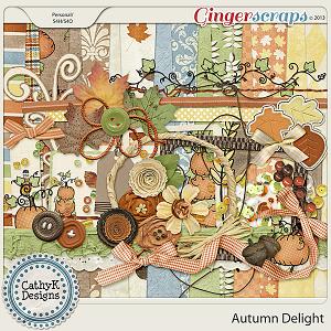 Autumn Delight Kit