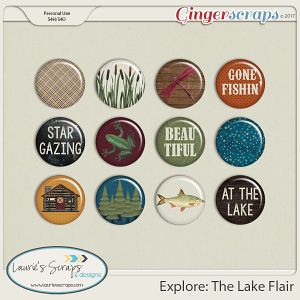 Explore: The Lake Flairs