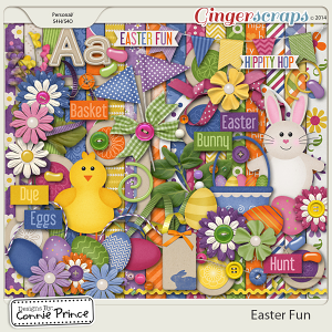 Retiring Soon - Easter Fun - Kit