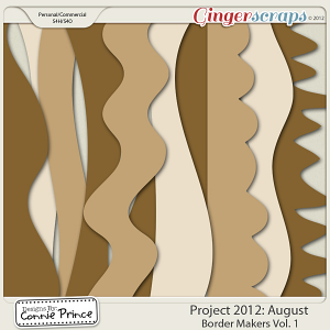 Retiring Soon - Project 2012: August - Border Makers (CU Ok)