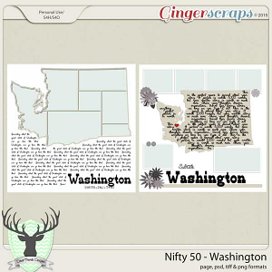 Nifty 50: Washington