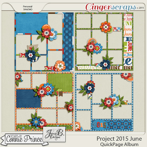 Project 2015 June - QuickPages