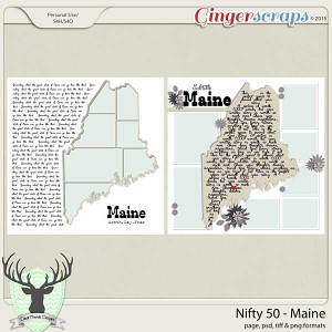 Nifty 50: Maine