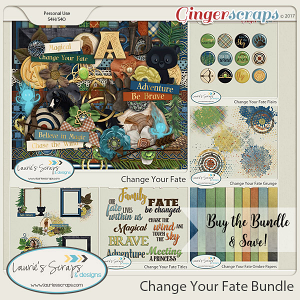 Change Your Fate Bundle