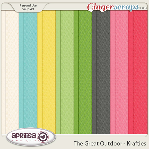 The Great Outdoors - Krafties