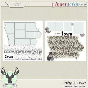 Nifty 50: Iowa